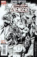 New Avengers (2005 1st Series) 49B