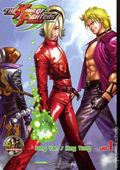 King of Fighters 2003 TPB (2004-2008) 1-1ST