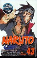 Naruto TPB (2003-2015 Shonen Jump Edition Digest) 43-1ST