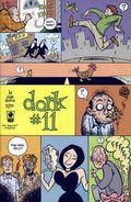 Dork (1993 Slave Labor) 1st Printing 11