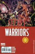 Secret Warriors (2009 Marvel) 1C