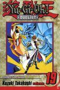 Yu-Gi-Oh Duelist TPB (2005-2007 Shonen Jump Edition Digest) 19-REP