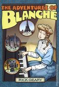 Adventures of Blanche HC (2009) 1-1ST