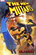 New Mutants Classic TPB (2006-2012 Marvel) 4-1ST