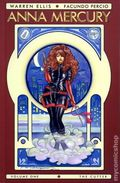 Anna Mercury HC (2009 Avatar) 1-1ST