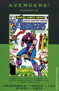 Marvel Premiere Classic Library Edition HC (2006-2013 Marvel) 22-1ST