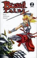 Bushi Tales (2007 Pencil Neck Studios) 2