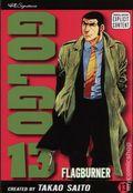 Golgo 13 GN (2006-2008 Viz Digest) 13-1ST
