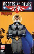 Agents of Atlas (2009 Marvel) 3B