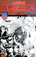 Captain America Comics 70th Anniversary Special (2009 Marvel 1C