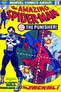 Amazing Spider-Man (1963 1st Series) Mark Jewelers 129MJ