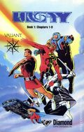 Unity TPB (1992 Limited Deluxe Edition) 1-1ST