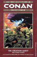Chronicles of Conan TPB (2003-2017 Dark Horse) 17-1ST