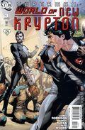 Superman World of New Krypton (2009) 3A