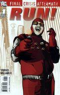 Final Crisis Aftermath Run (2009 DC) 1
