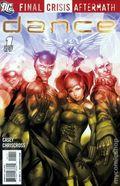 Final Crisis Aftermath Dance (2009 DC) 1