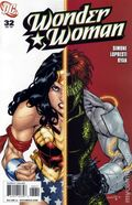 Wonder Woman (2006 3rd Series) 32A