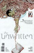Unwritten (2009 DC/Vertigo) 1A