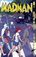 Madman Atomic Comics (2007 Image) 16