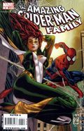 Amazing Spider-Man Family (2008) 6