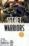 Secret Warriors (2009 Marvel) 4