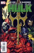 Hulk (2008 Marvel) 12A