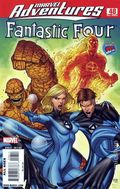 Marvel Adventures Fantastic Four (2005) 48