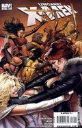 Uncanny X-Men (1963 1st Series) 510A
