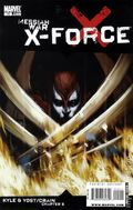 X-Force (2008 3rd Series) 15A