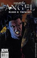 Angel Blood and Trenches (2009 IDW) 3A