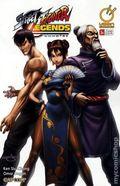 Street Fighter Legends Chun Li (2009 Udon) 3A