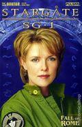 Stargate SG-1 Fall of Rome Prequel (2004) 1F