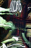 Anubis Volume One (1996) 1