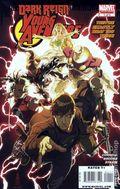 Dark Reign Young Avengers (2009) 1