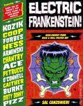 Electric Frankenstein TPB (2004 Dark Horse) 1-1ST