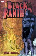 Black Panther Who is the Black Panther? TPB (2009 Marvel) 2nd Edition 1-1ST