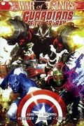 Guardians of the Galaxy HC (2008-2010 Marvel) By Abnett and Lanning 2-1ST