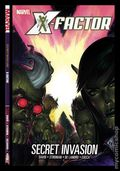 X-Factor TPB (2007-2013 3rd Series) By Peter David 6B-1ST