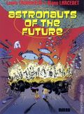 Astronauts of the Future TPB (2004 NBM) 1-1ST