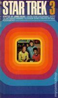 Star Trek PB (1967-1977 Bantam Novel Series) 3-REP