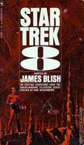Star Trek PB (1967-1977 Bantam Novel Series) 8-1ST