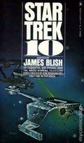 Star Trek PB (1967-1977 Bantam Novel Series) 10-1ST