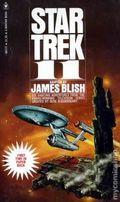 Star Trek PB (1967-1977 Bantam Novel Series) 11-1ST
