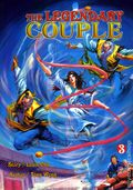 Legendary Couple GN (2002-2004 Comics One) 3-1ST