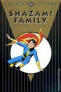 DC Archive Editions SHAZAM Family HC (2006 DC) 1-1ST