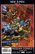 New X-Men (2004-2008) 44A.SURVEY