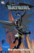 Batgirl Redemption TPB (2009 DC) 1-1ST