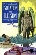 Isolation and Illusion Collected Short Stories 1977-1997 TPB (2003 Dark Horse) 1-1ST