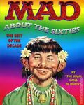 MAD About the Sixties TPB (2005 MAD Books) New Edition 1-1ST