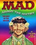 MAD About the Sixties TPB (1995 Little Brown and Company) 1st Edition 1-1ST